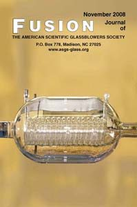 Fusion, Journal of the ASGS
